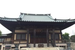 光蔵寺・永代供養墓の画像1