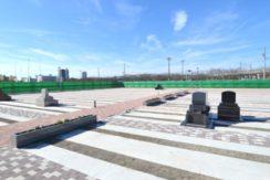 船橋中央メモリアルパークの画像2