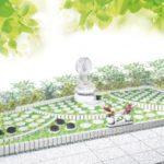 白山釜利谷樹木葬墓地の画像1
