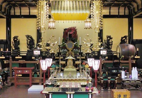 赤坂一ツ木陵苑の画像5