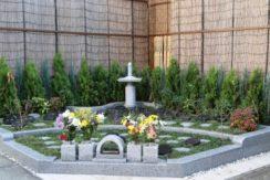 麻布十番樹木葬墓地の画像1