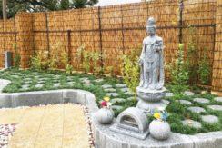 瑞江樹木葬緑風苑の画像1