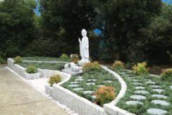 藤沢樹木葬墓地の画像a