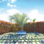 第二朝霞聖地霊園樹木葬の画像2