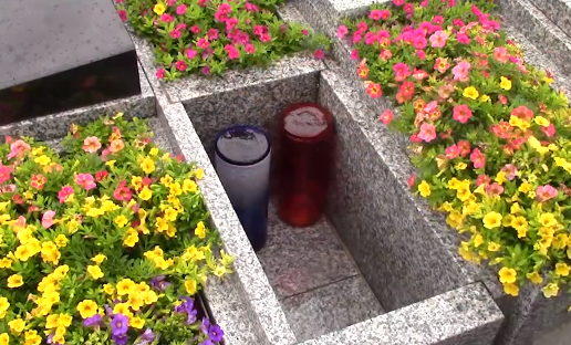 千葉中央霊園フラワージュ3