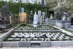 金沢八景樹木葬墓地の画像1