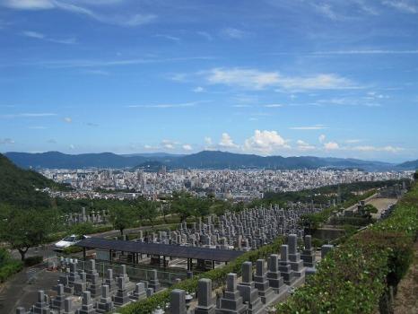広島平和霊園_5