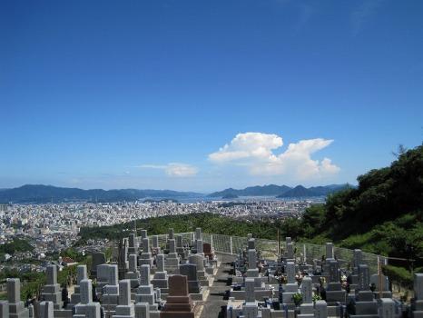 広島平和霊園_6