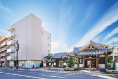 池田龍聖御廟の画像1