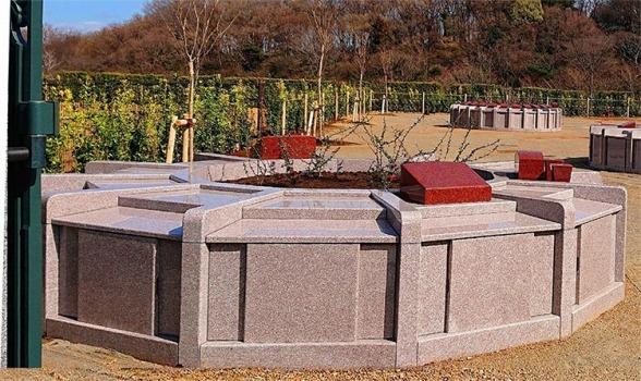 日本庭園陵墓 紅葉亭の画像6