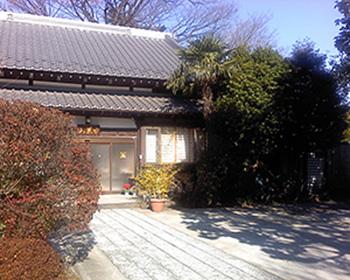 妙祝寺永代供養墓「妙覚」の画像