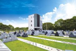 墓地公園ならしのガーデンパークの画像1