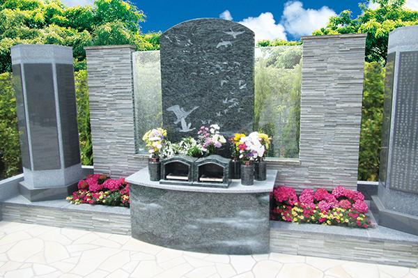 墓地公園ならしのガーデンパーク_3