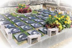 プレミアムおやま思川樹木葬墓地の画像2
