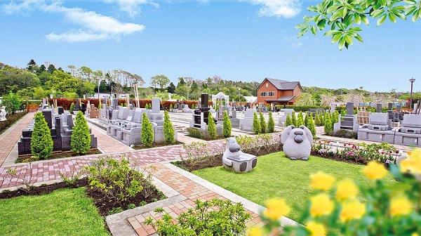 神奈川県相模原市の墓地・霊園人気ランキングTOP10!お墓の費用・資料請求