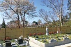 土気さくら樹木葬墓地の画像1