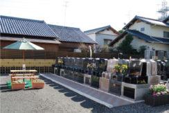登呂・石田町墓苑の画像1