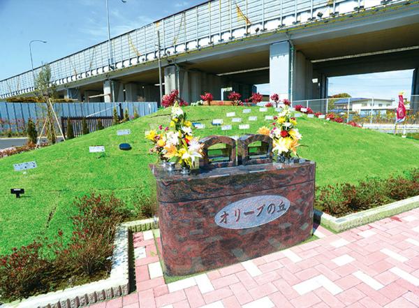 吉川霊園の画像7