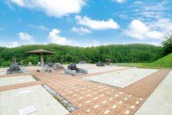 東松山霊苑四季の丘の画像1