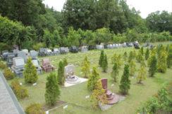町田こもれびの杜霊苑の画像4