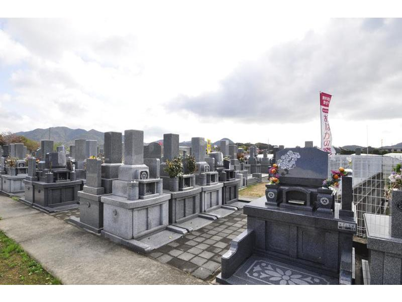 新下関第二郷台地墓苑_2