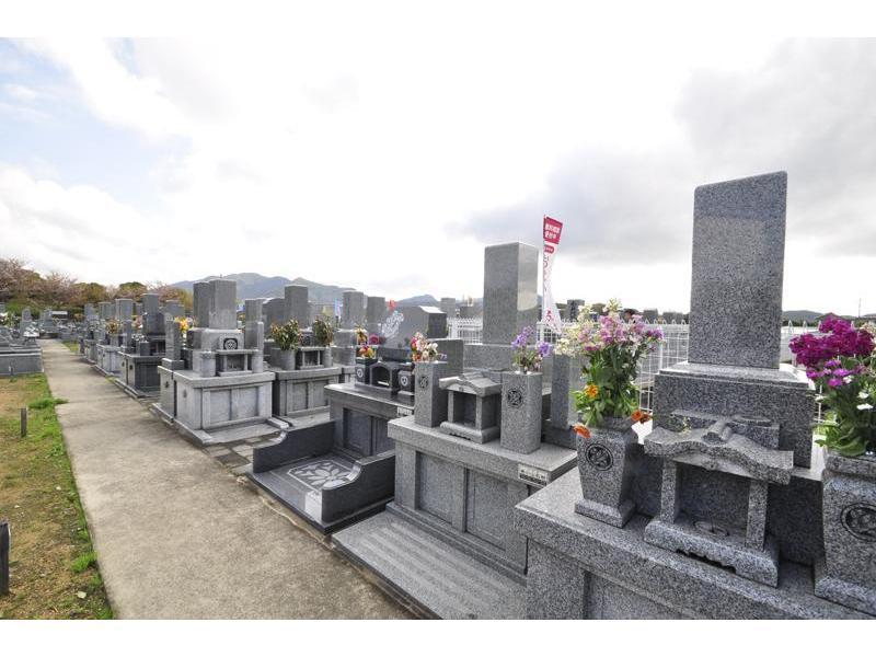 新下関第二郷台地墓苑_3