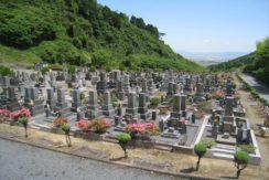 久留米中央霊園の画像1