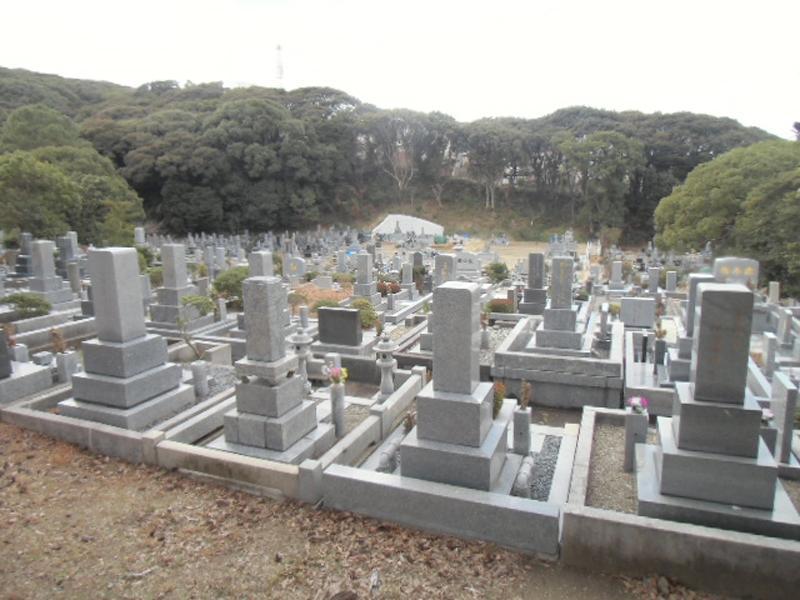 福岡市立 平尾霊園_2