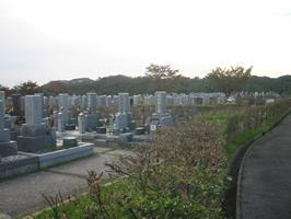 神戸市立 西神墓園_0