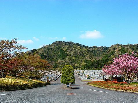 福岡中央霊園_2