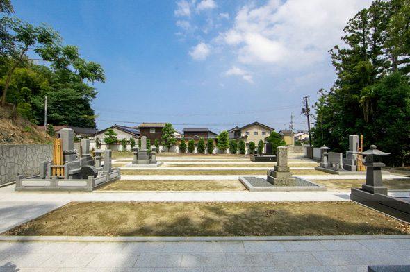 城西墓苑_0