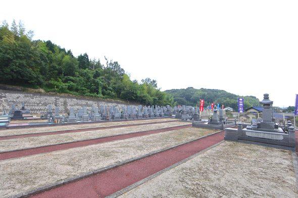 桃山霊園_5