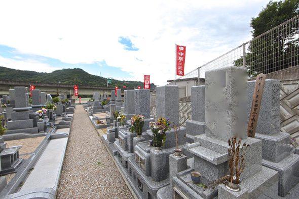 千田墓苑_5