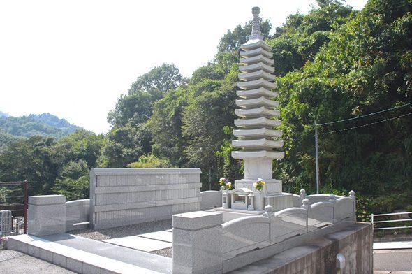 矢野やすらぎ墓苑_6