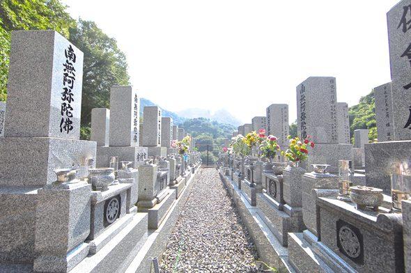 矢野やすらぎ墓苑_10