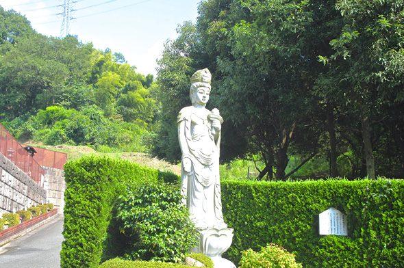 矢野やすらぎ墓苑_14