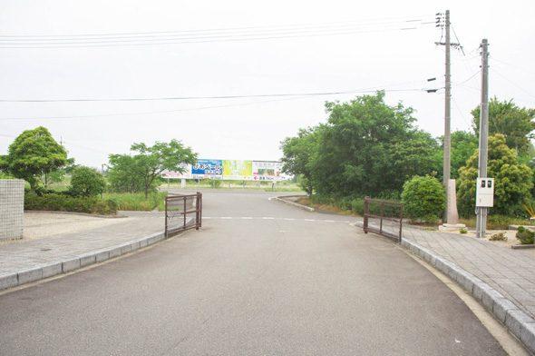 米子市営 北公園墓地_5