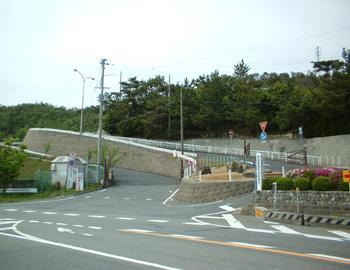 神戸市立 鵯越墓園_9