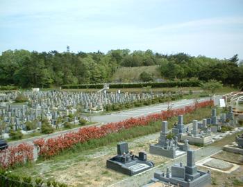 神戸市立 鵯越墓園_6