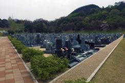 宝塚すみれ墓苑の画像1