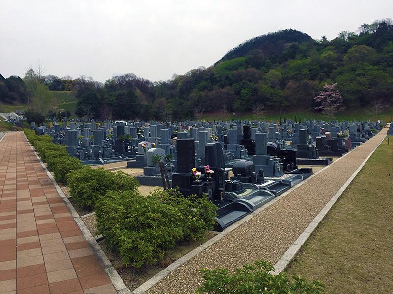 宝塚市立 宝塚すみれ墓苑_0