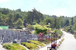 光明寺墓地公園の画像2