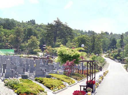 光明寺墓地公園_0