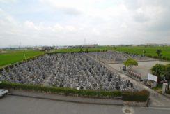 北山公園墓地の画像1