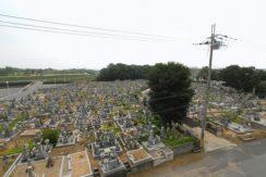 神出南墓地の画像1