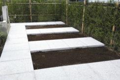 新宿・若松墓地 光照墓苑の画像1