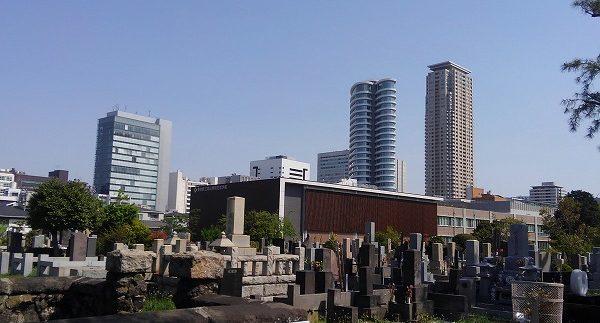 都立 青山霊園の画像16