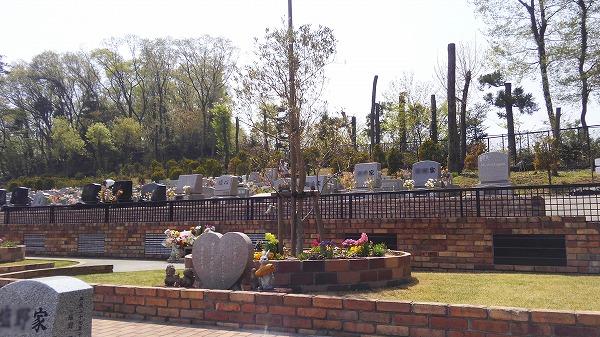 メモリアルパーククラウド御殿山「オリーブの丘」 合葬タイプ