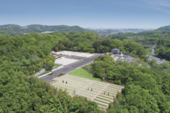 メモリアルパーク厚木 ふるさとの丘の画像1