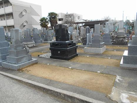 笠松町営 下羽栗中央墓地の画像3